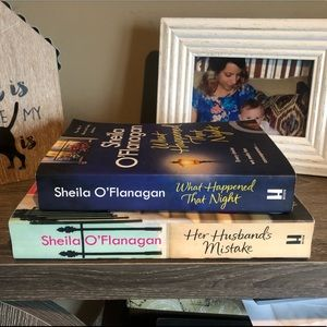 Sheila O'Flanagan Novel Bundle (2 Books)